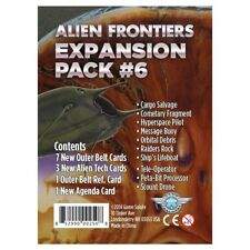 SS Alien Frontiers: Expansion Pack 6 New In Box