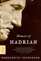 Memoirs Of Hadrian: By Marguerite Yourcenar