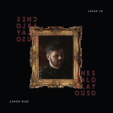 CANON BLUE - LASSO YO   CD NEW!