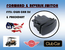 Club Car DS & Precedent Forward Reverse Rocker Switch 48 Volt Electric Golf Cart