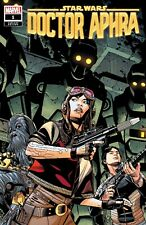 STAR WARS DOCTOR DR APHRA 1 2020 1:50 CHRIS SPROUSE RI VARIANT NM PRE-SALE 4/1