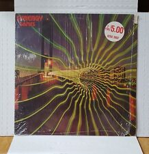 Synergy Games vinyl record PB6003