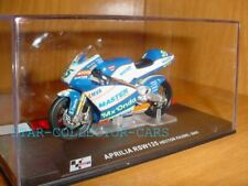 APRILIA RSW125 RSW-125 HECTOR FAUBEL 2005 GP 1/24 #55