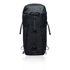 Mountain Hardwear Mens Scrambler 35 Backpack- Black Sports Outdoors Waterproof