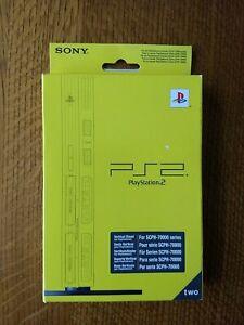 Socle Vertical Officiel Playstation 2 - Socle PS2 .. série scph 7000