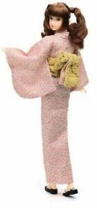 PetWORKS CCS 2008 Spring/Summer Macaroon (Pink) Yukata momoko Doll, New in US