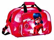 Miraculeuse Ladybug Sac de sport sac d'école sac à Bandoulière Sac de voyage