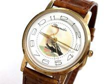 Reloj pulsera hombre Thermidor Quartz Nuevo GP 1 Mic