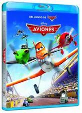 Aviones (Blu-ray, 2013)
