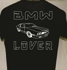BMW Lover T shirt more tshirts listed for sale Great Gift  old style