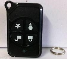Brand New GE 600-1064-95R Micro 4 Button Wireless Remote Keyfob, Simon, Battery