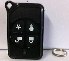 Brand New GE 600-1064-95R Micro 4 Button Wireless Remote Keyfob, Simon, Battery