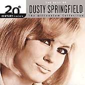 *NEW/SEALED* 20th Century Masters Millennium Collection Best Dusty Springfield