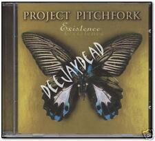 PROJECT PITCHFORK Existence MCD 2 GELB 2001