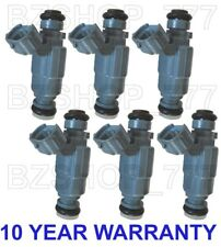 6x Fuel Injectors for Hyundai Kia 2.4L 3.5L 35310-38010
