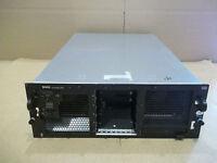 Dell PowerEdge 6850 Server 4x2.6GHz DC Xeon CPUs 16GB 3x146GB 15K SAS RAID Perc5