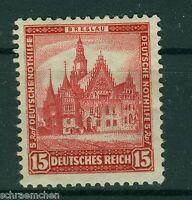 Deutsches Reich 460 , * , o ,