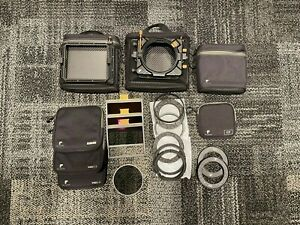 PolarPro Basecamp VND Kit + Stage 3 Intro Kit (Used, Excellent Condition)