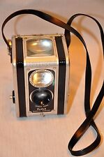 Vintage Kodak Box Camera with Kodet Lens