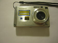sony cybershot camera      w200      b1.1