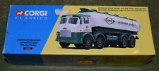 DIE CAST CORGI CLASSICS 24202 POWER PETROLEUM LEYLAND OCTOPUS ELLIPTICAL TANKER
