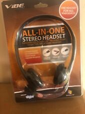 Vibe All In One Sterio Headset (#1)