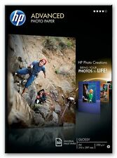 HP Printer Photo Papers