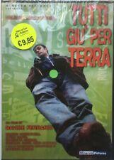TUTTI GIU PER TERRA con Valerio Mastandrea DVD