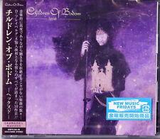CHILDREN OF BODOM-HEXED-JAPAN CD BONUS TRACK F56