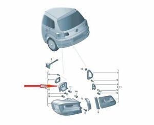 New OEM VW TIGUAN 5N Rear Left Outer Taillight Bulb Carier 5N0945257D 2012-2018