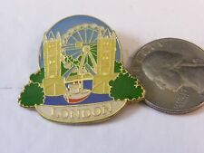 LONDON TRAVEL PIN