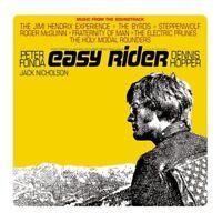 EASY RIDER ORIGINAL SOUNDTRACK CD OST NEW!!!!!!!!!!!