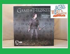 "Arya Stark 11"" Statue Game of Thrones Figure Limited Edition Dark Horse Deluxe"