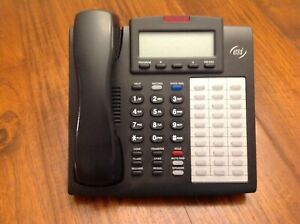 ESI Communications - Phone System 48 Key H DFP with Receiver Stand (missing cord