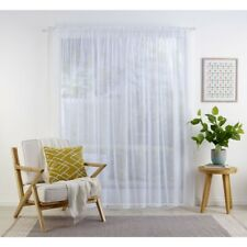 Caprice Windsor Lace Curtain - Everyday BARGAIN by Spotlight