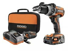 Ridgid Brushless Compact Hammer Drill/Driver R86116K