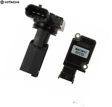 Saab 9-3 2003-2011 L4 2.0L Mass Air Flow Sensor Hitachi WD EXPRESS MAF0011 NEW