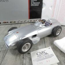 CMC M-006 - 1:18 - Mercedes Benz W196 Monoposto 1954/55 - OVP - #AG37121