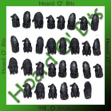 SPANISH INFANTRY BITS - 30x POPE HEADS Wargames Factory