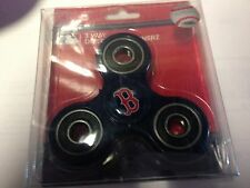 Boston Red Sox Three Way Fidget Spinner MLB New IN STOCK