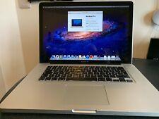 Apple MC372LL/A MacBook Pro i5 2.53 GHz 4GB RAM 500GB Laptop - Silver