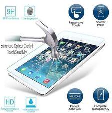 Apple Ipad 100% De Vidrio Templado Vidrio Air Protector de pantalla LCD frontal superior del artículo