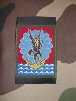 Ecusson 11°BP Brigade Parachutiste patch badge DLI DP Division para intervention