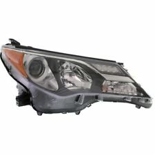 New TO2503217C CAPA Passenger Side Headlight for Toyota RAV4 2013-2015