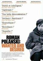 Roman Polanski : wanted and desired // DVD NEUF