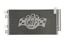A/C Condenser-Aluminum Parallel Flow CSF 10659 fits 02-07 Mini Cooper 1.6L-L4
