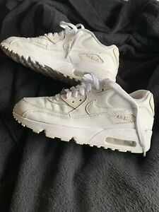 ladies nike air max trainers size 5.5