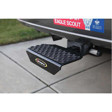 "NEW Hitch Step, Bumper Step, Truck Hitch Step, Bumper Protector Fits 2"" Receiver"