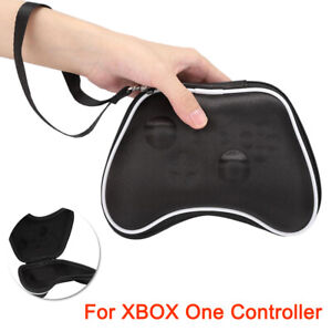 Controller Storage Bag Travel EVA Carrying Case Box Pouch for Xbox One Gamepad