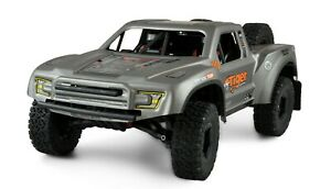 RC Short Course Truck SC12 2,4GHz brushed 1:12 RTR silber